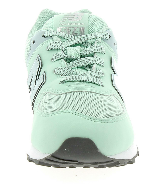 scarpe donna new balance verde acqua