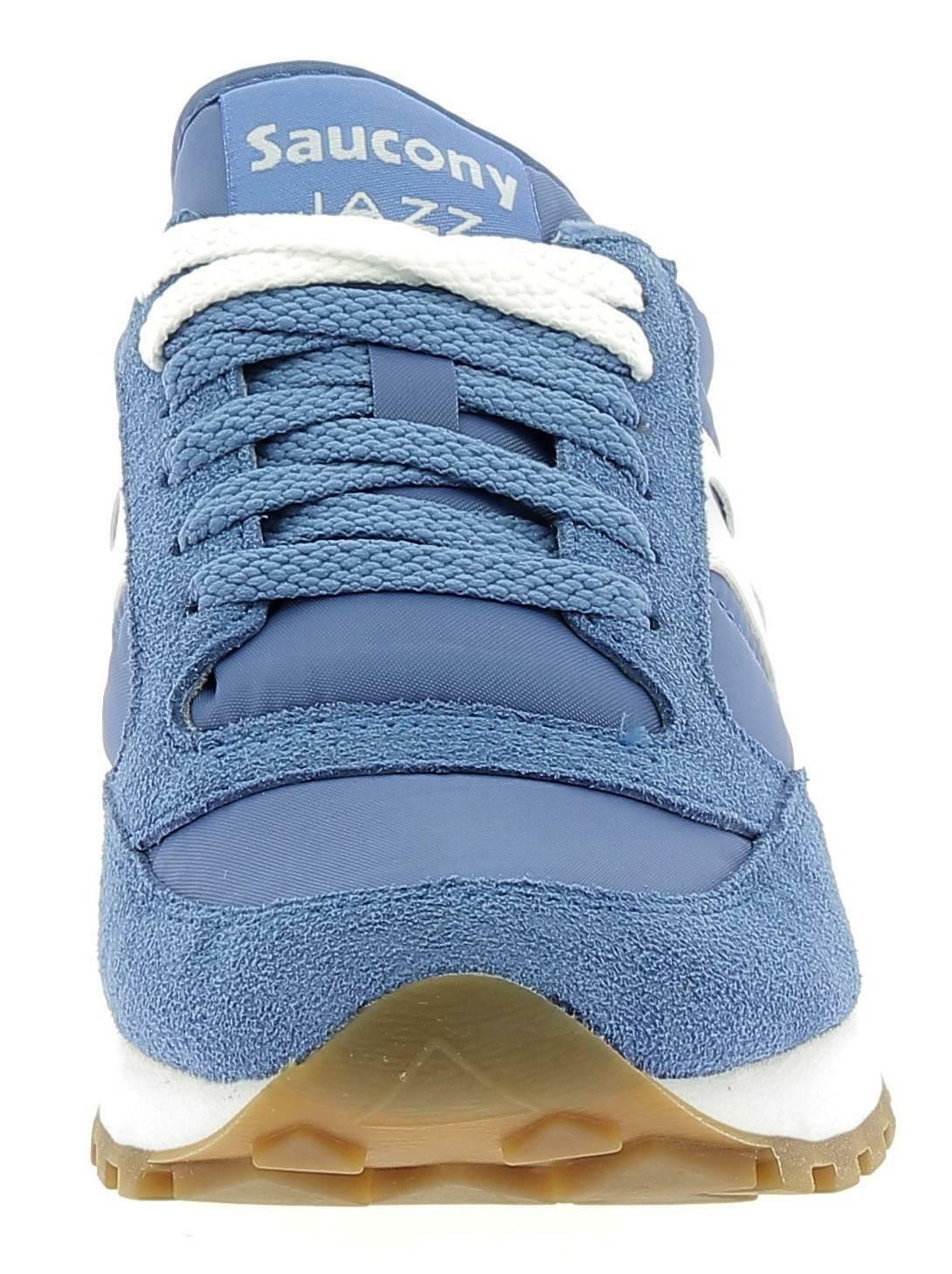 saucony saucony jazz original scarpe sportive donna azzurre s1044442