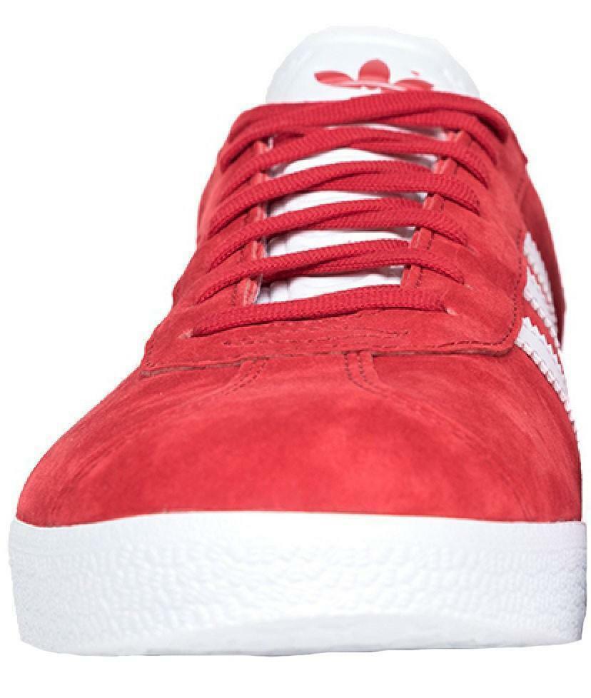 Sportive Unisex Adidas Rosse Gazelle Scarpe zMUSqVpG