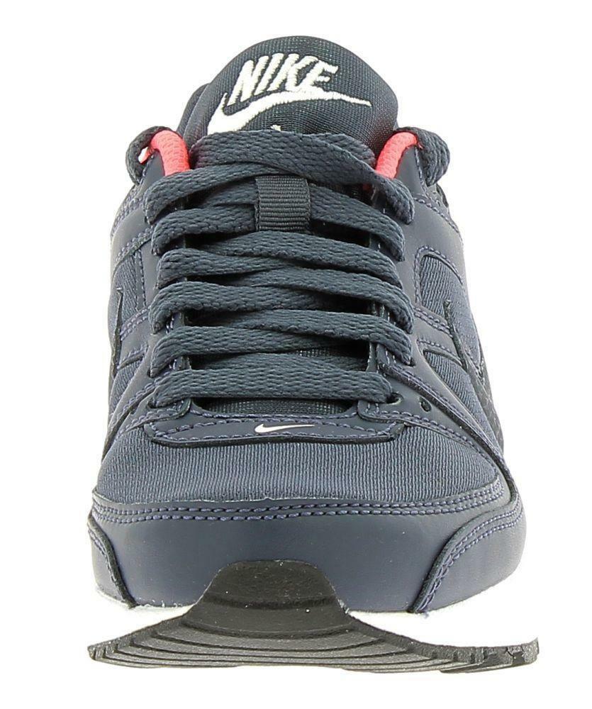 nike nike air max flex (td) scarpe sportive bambina blu