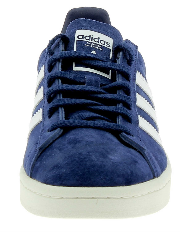 adidas adidas originals campus scarpe sportive uomo blu