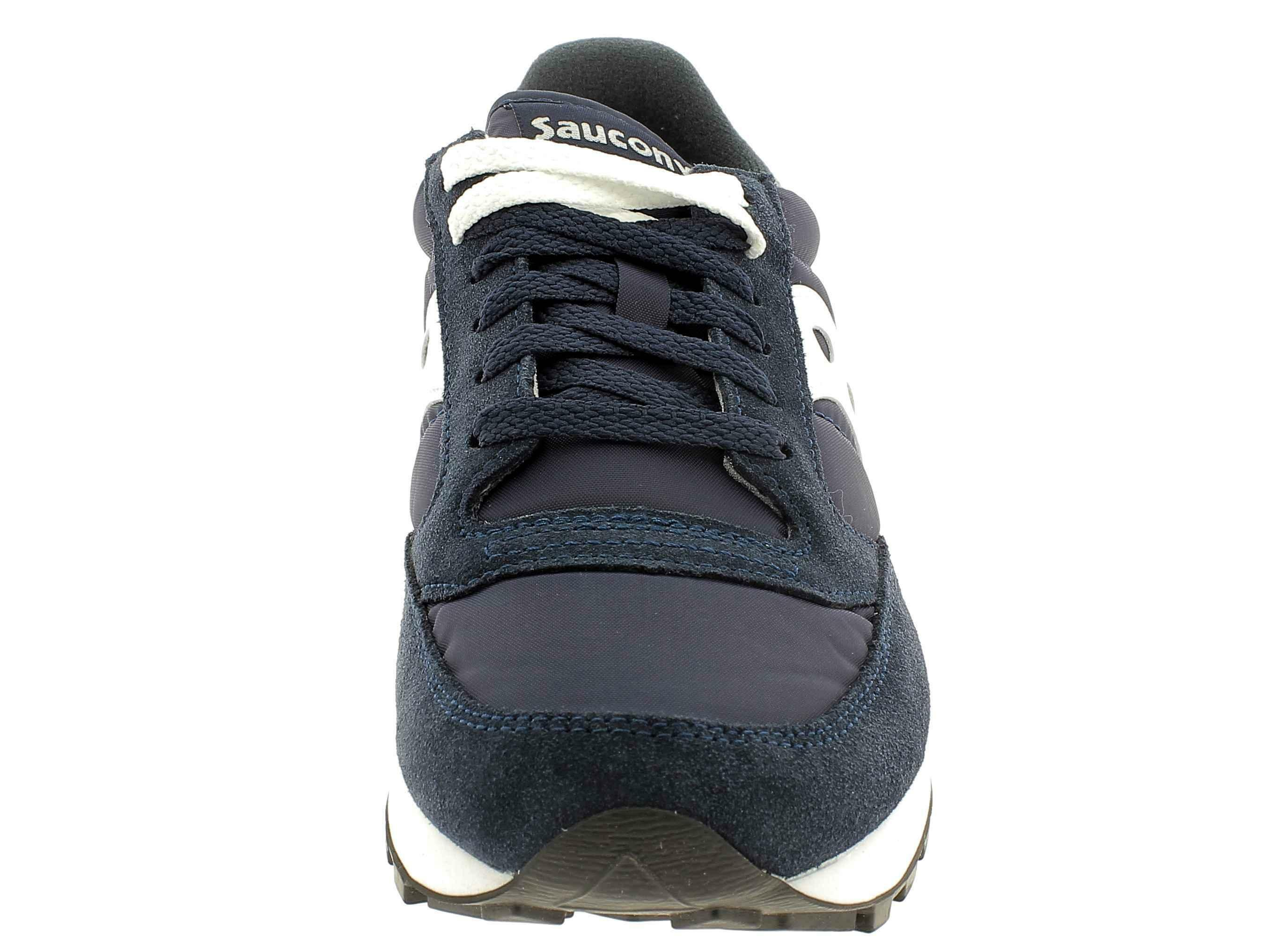 saucony saucony jazz original scarpe uomo blu