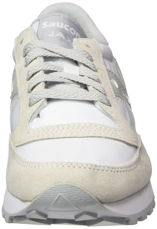 saucony saucony jazz original scarpe sportive bianche s2044396