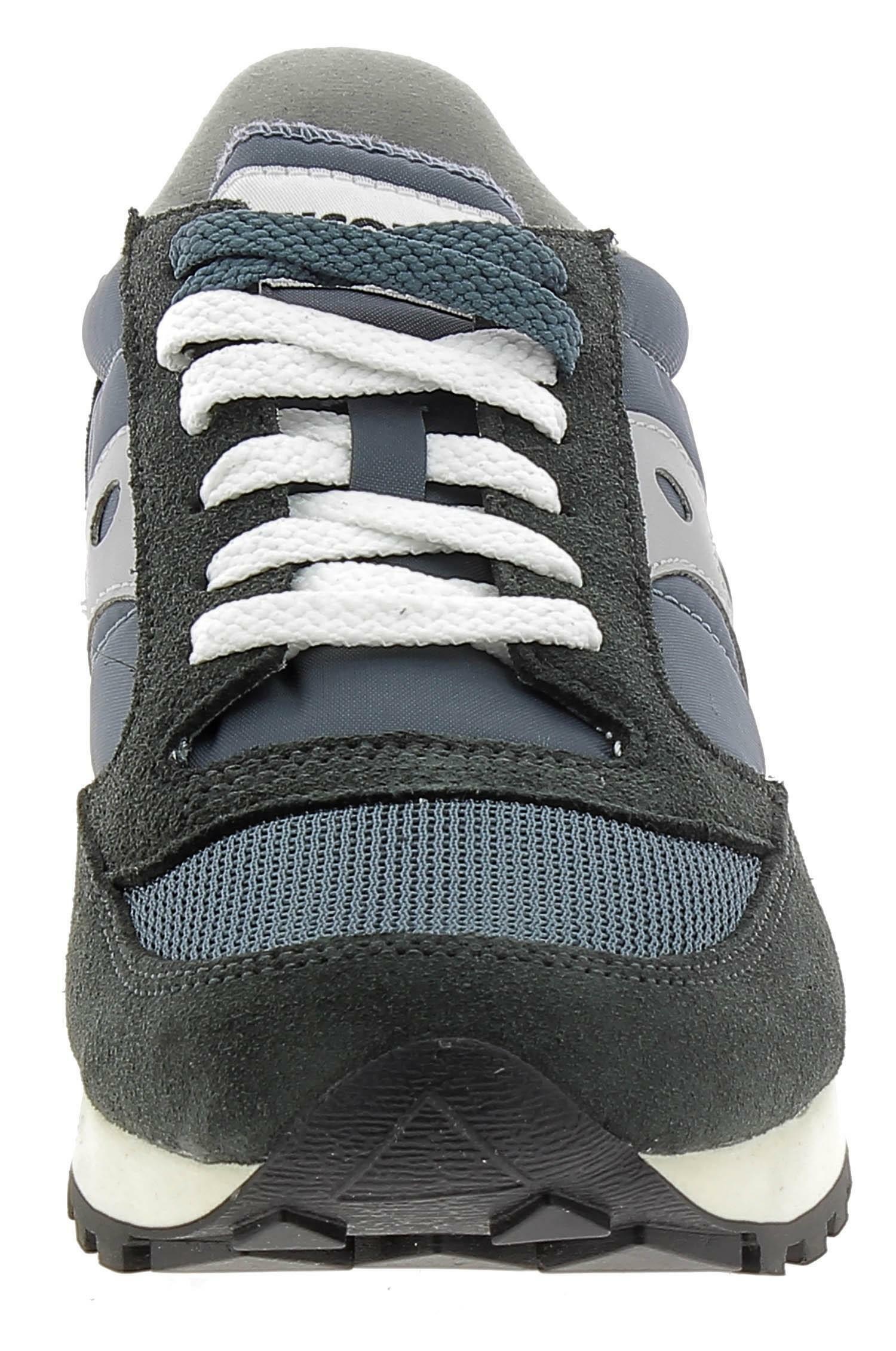 saucony saucony jazz original vintage scarpe sportive uomo blu s703684