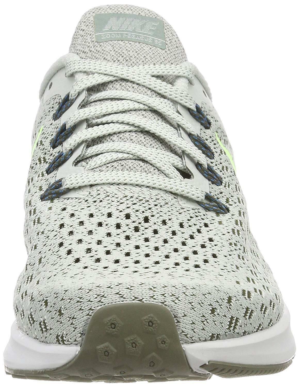 nike nike air zoom pegasus 35 scarpe sportive uomo grigie 942851010