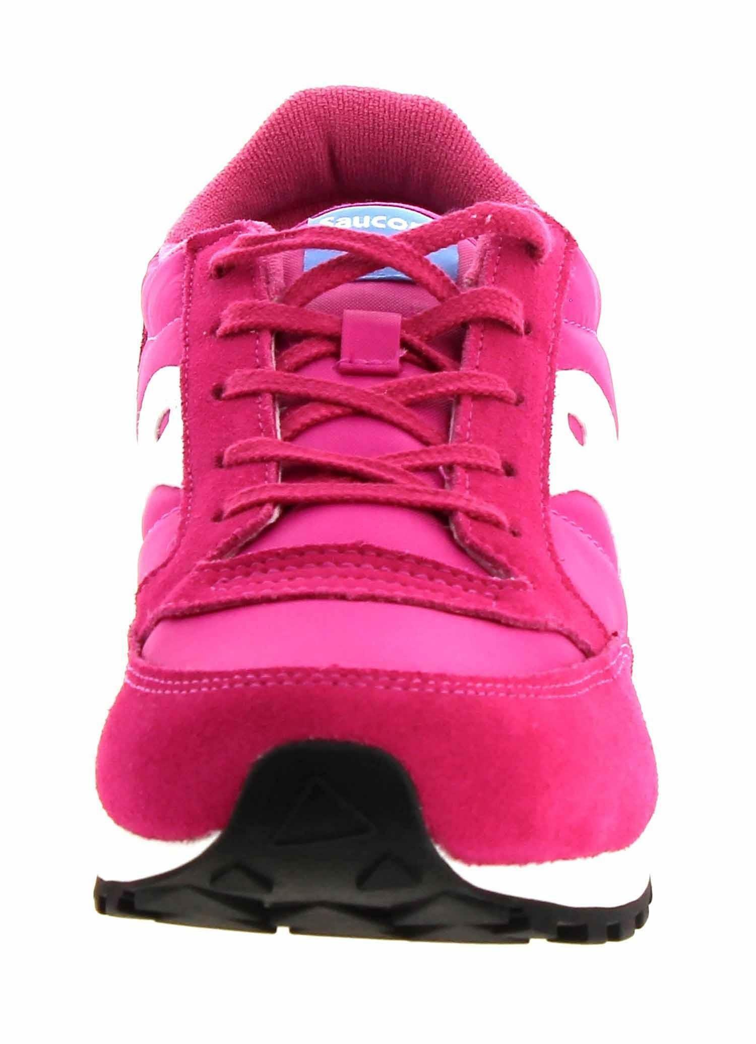 saucony saucony jazz original scarpe sportive fucsia sk159613y