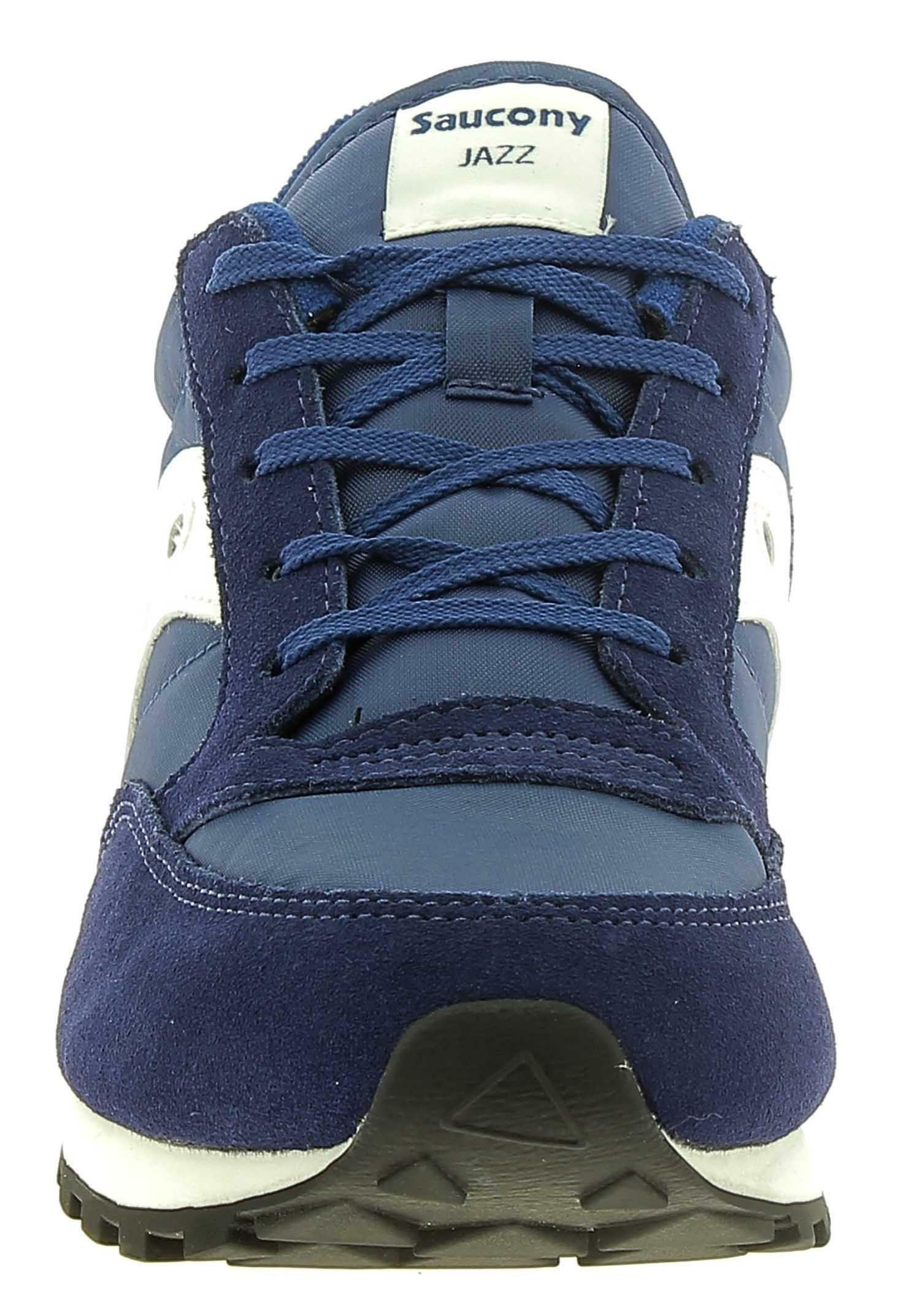 saucony saucony jazz original scarpe sportive blu sy55996