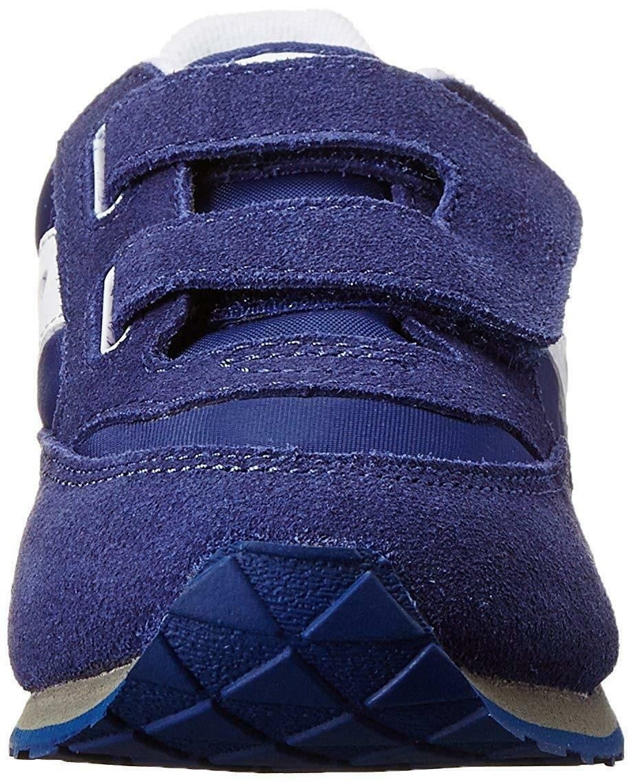 saucony saucony jazz scarpe sportive bambino blu strappo st35410a