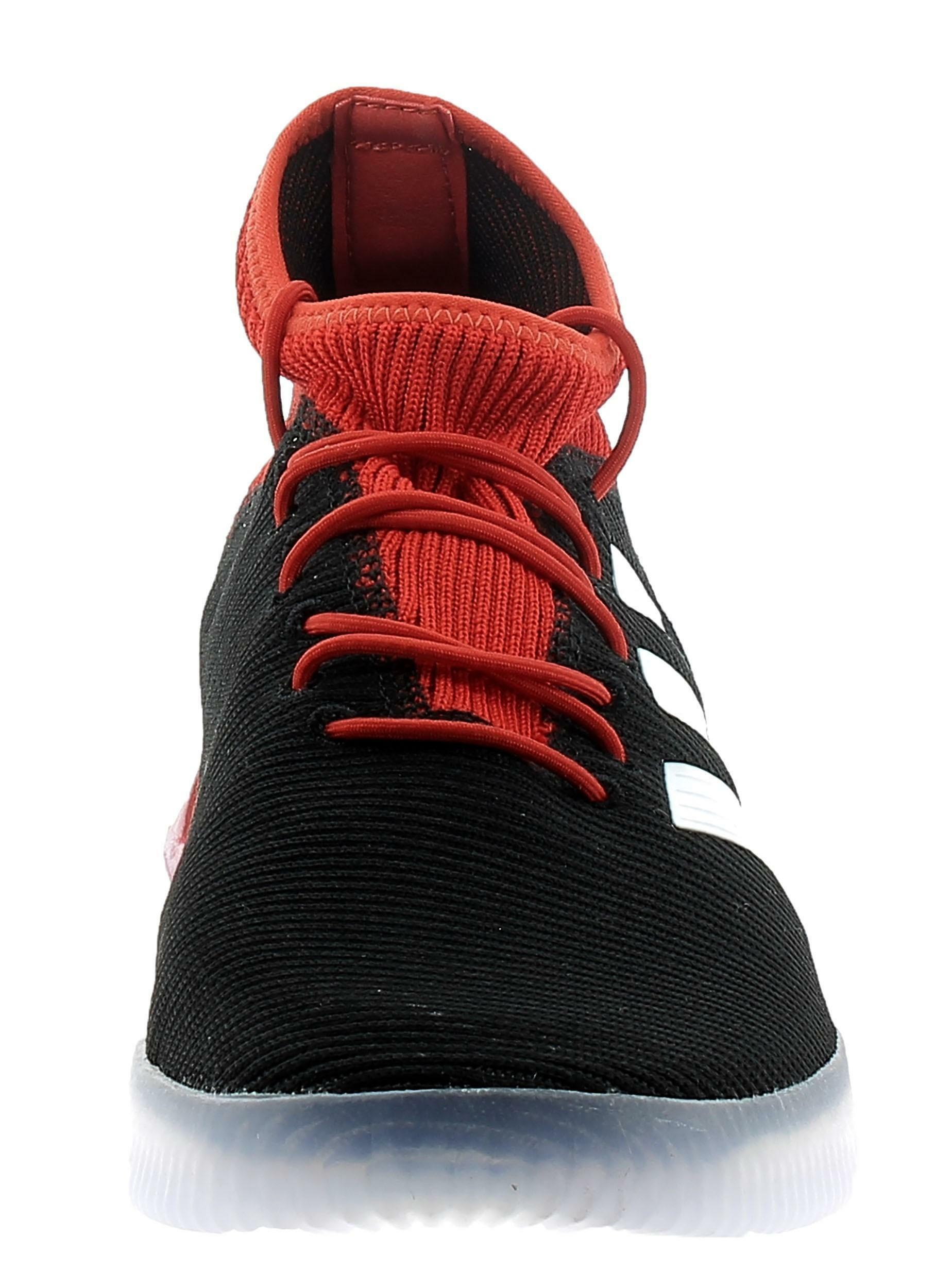 adidas adidas predator tango 18.1 tr scarpe sportive uomo nere db2063