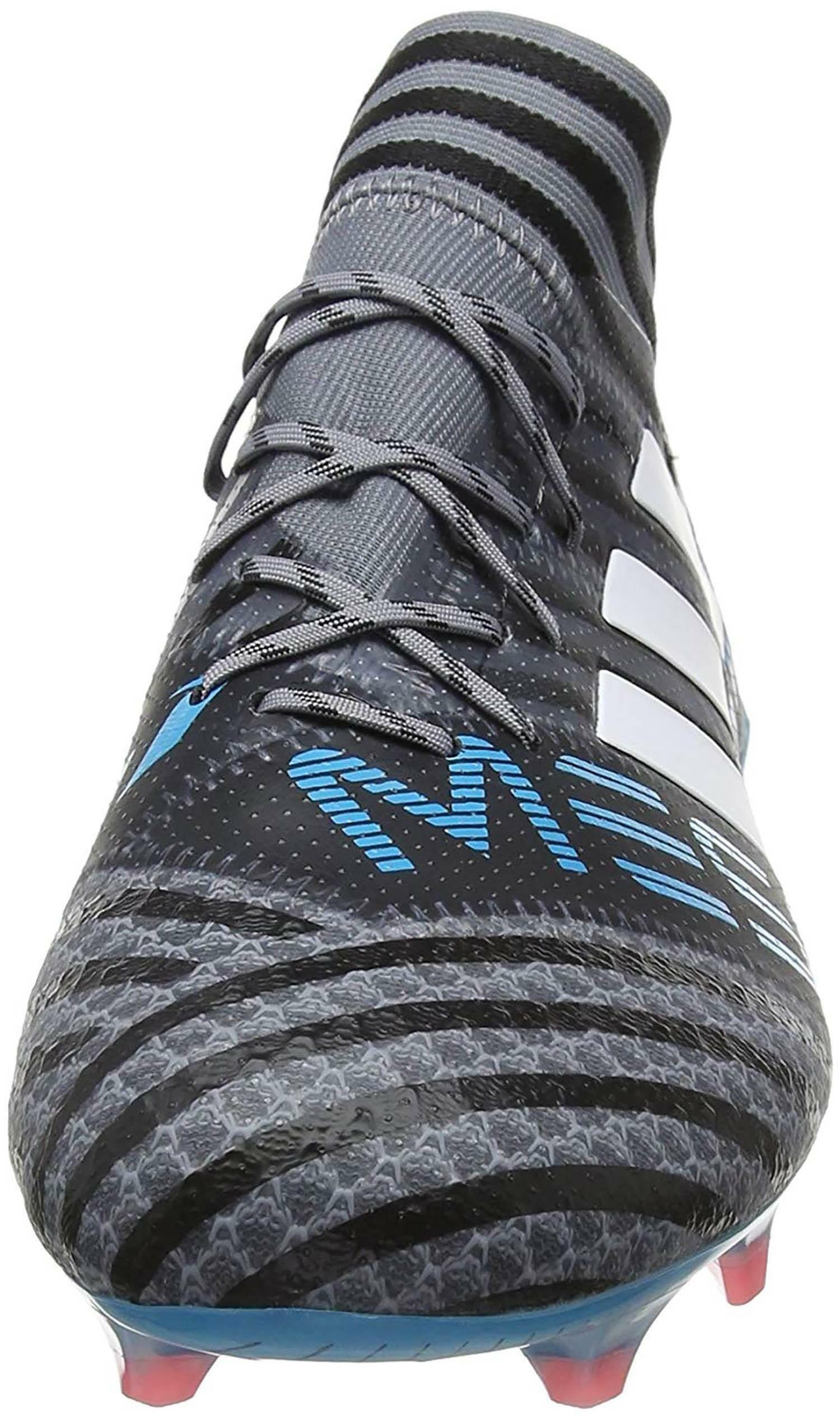 Calcio Grigie Fg Messi Cp9028 17 Uomo Nemeziz Adidas 1 Scarpe rWdCBxoe