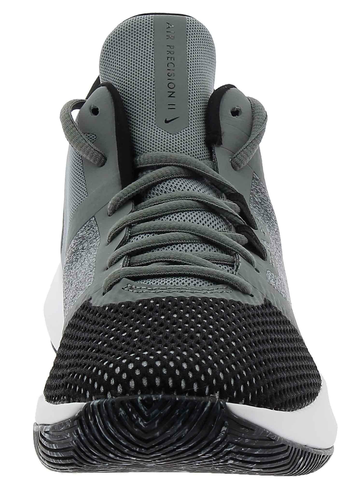 Nike Nike Air Precision II   Basket Basket Basket Uomo Grigie AA7069011 | Pour Gagner L'éloge Chaleureux De La Part Des Clients  | De Qualité Constante  | Une Bonne Conservation De Chaleur  | Une Grande Variété De Marchandises  | Des Technologies Sophistiquées  1a3538