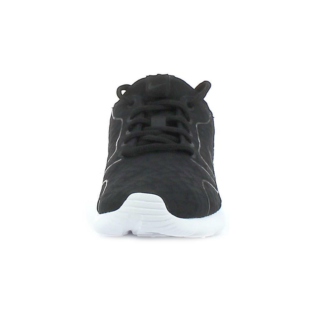 nike nike kaishi 2.0 se scarpe sportive nere tela