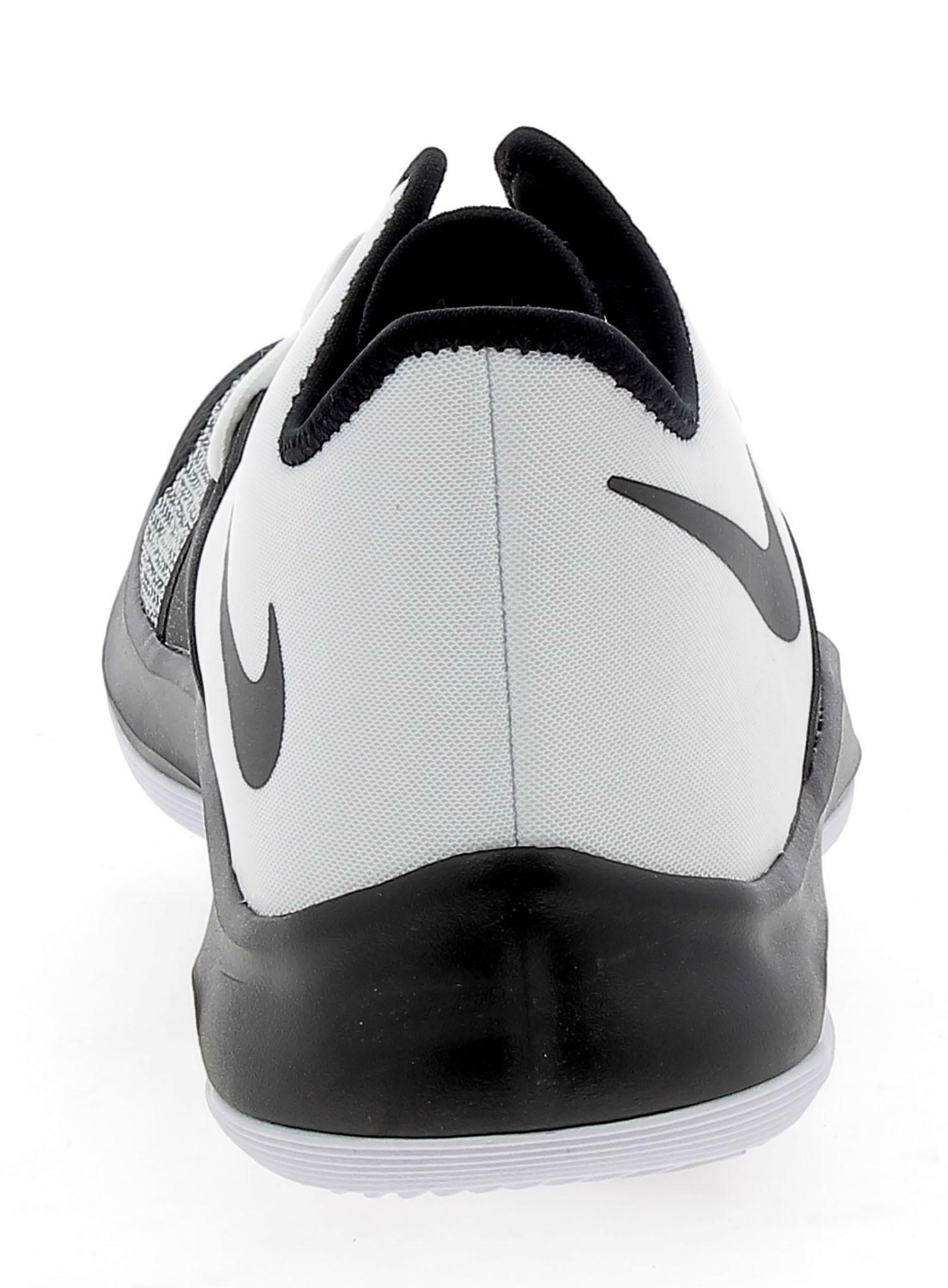 nike nike air versitile iii scarpe da basket uomo nere ao4430100