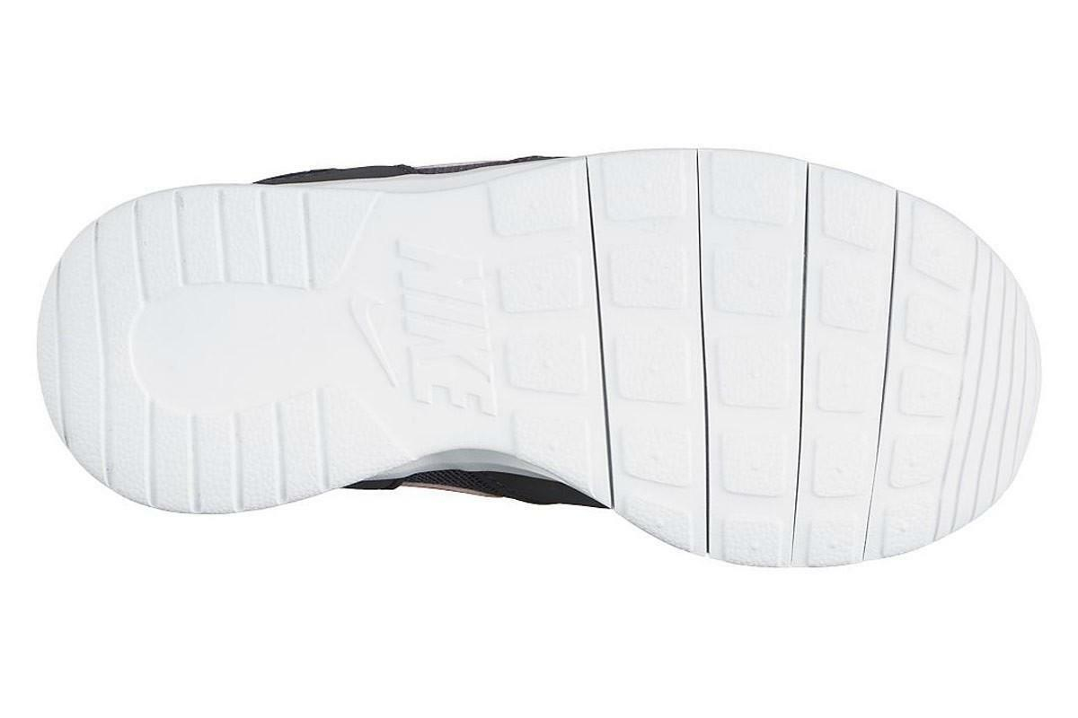 nike kaishi ps scarpe sportive bambina grigie 705490 004
