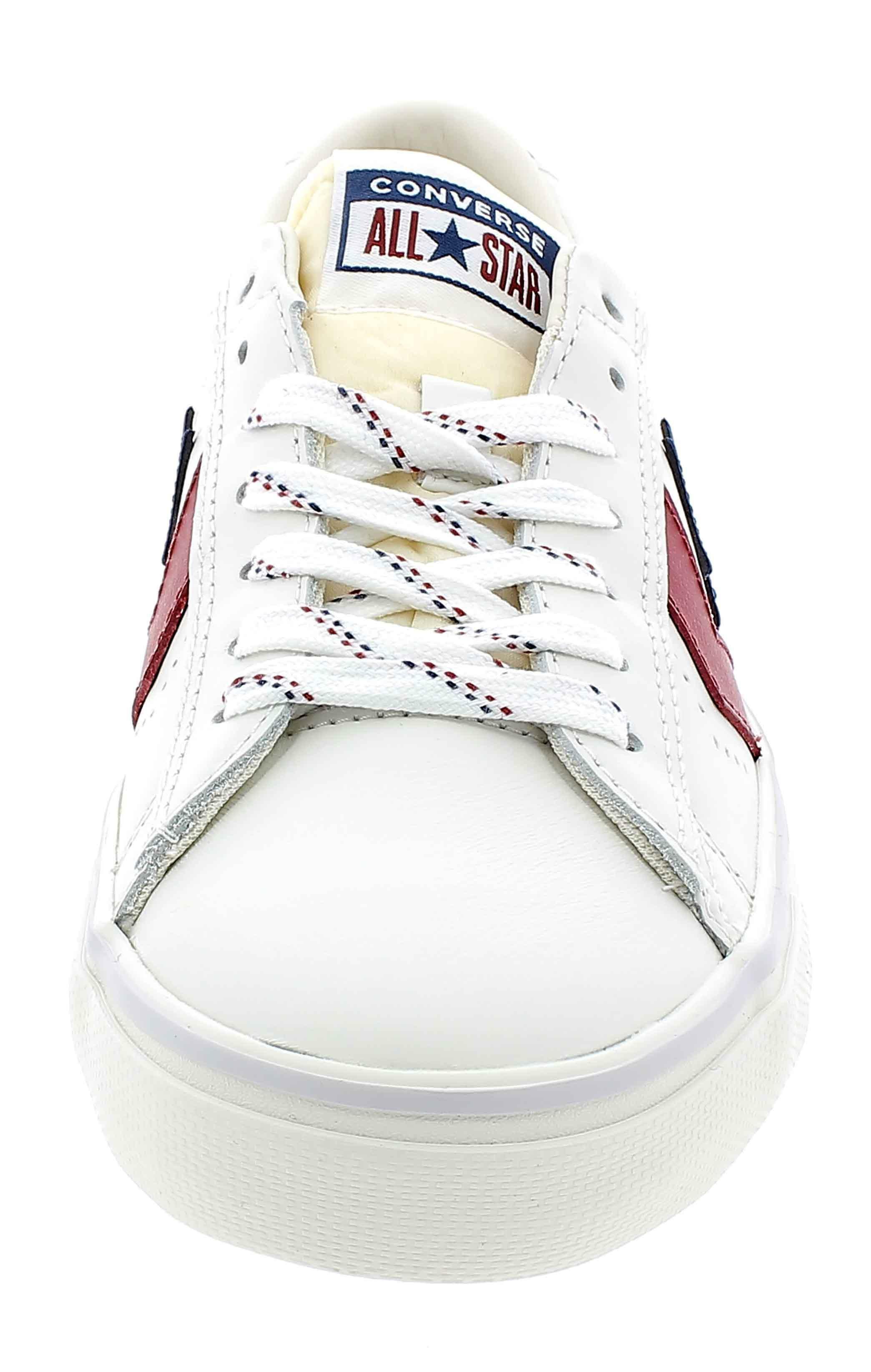 scarpe converse uomo bianche