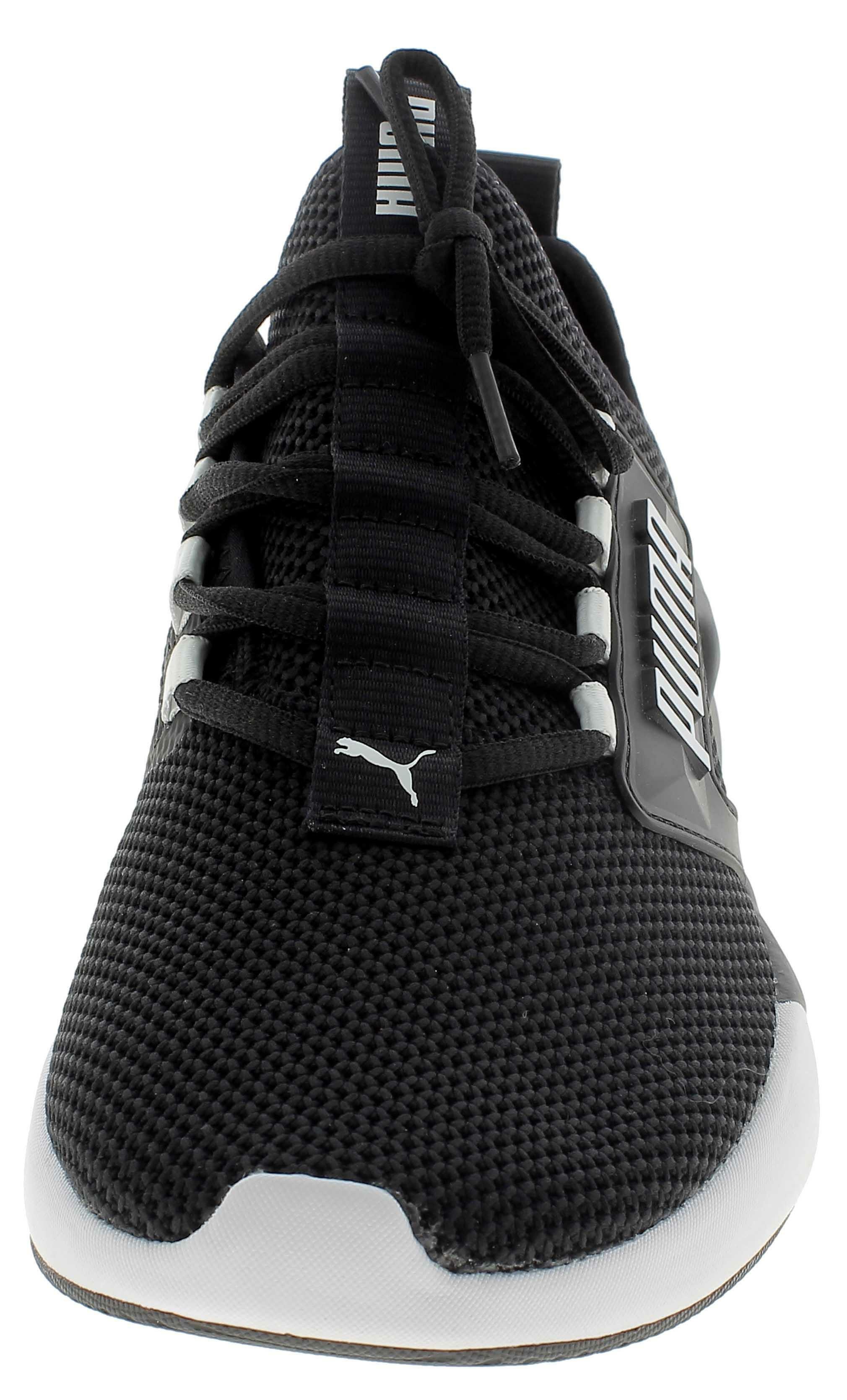 comprare popolare be50b a2e10 Puma retaliate scarpe sportive uomo nere 19234001