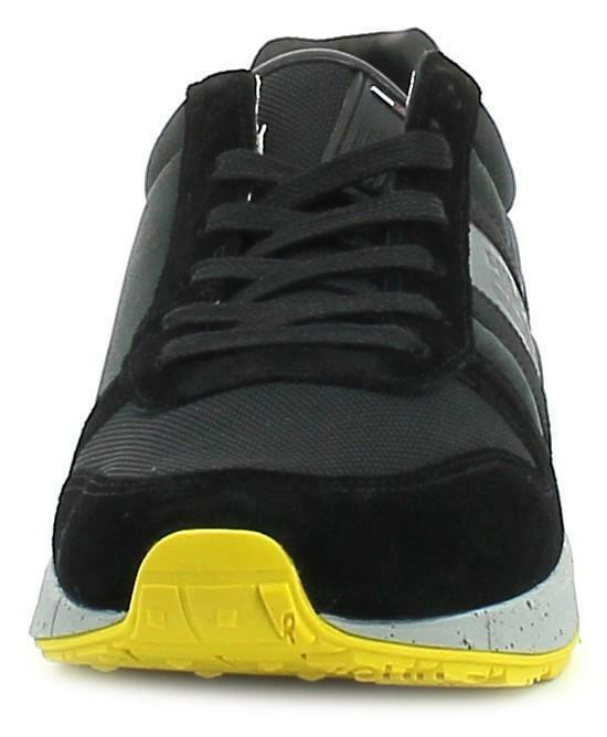 tommy hilfiger tommy hilfiger scarpe sportive uomo nere