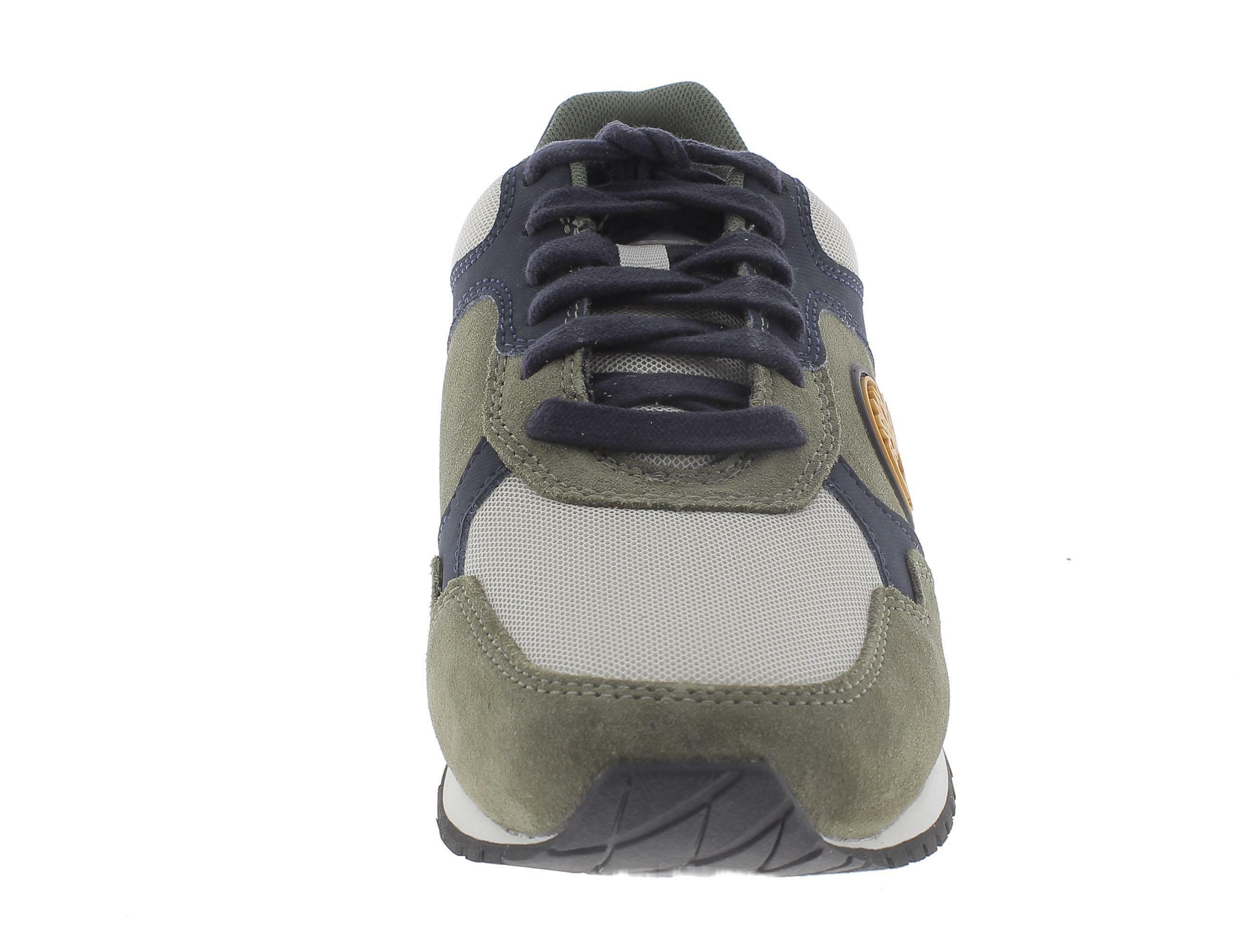 timberland scarpe estive, Timberland Retro Runner Oxford