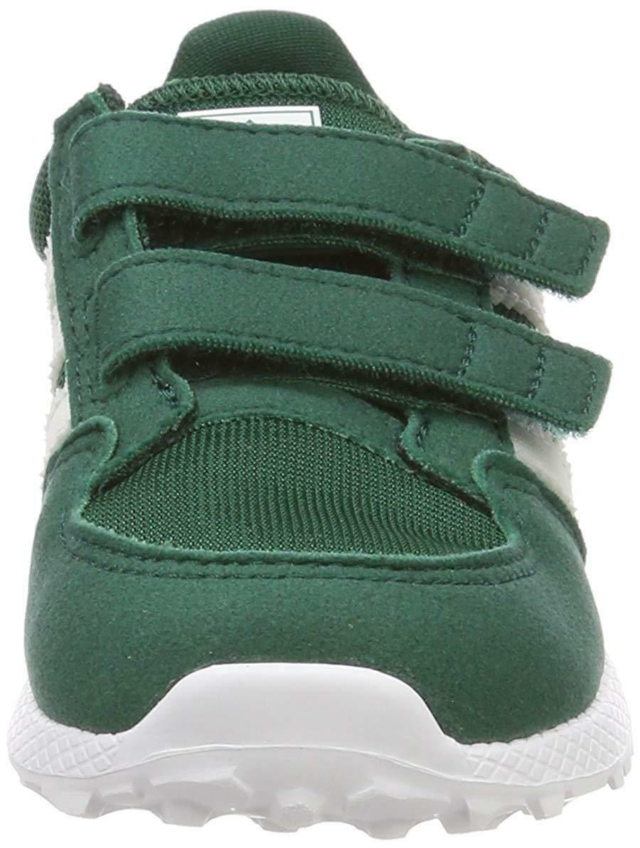 adidas forest grove j scarpe sportive bambino verdi cg6824