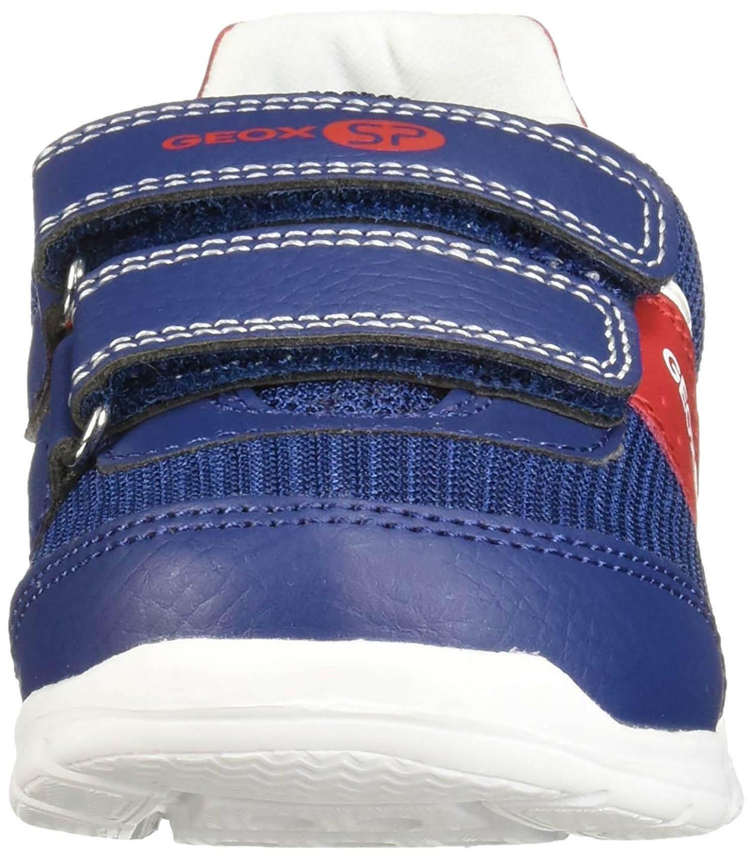 geox b runner b scarpe sportive bambino blu b92h8cc0735