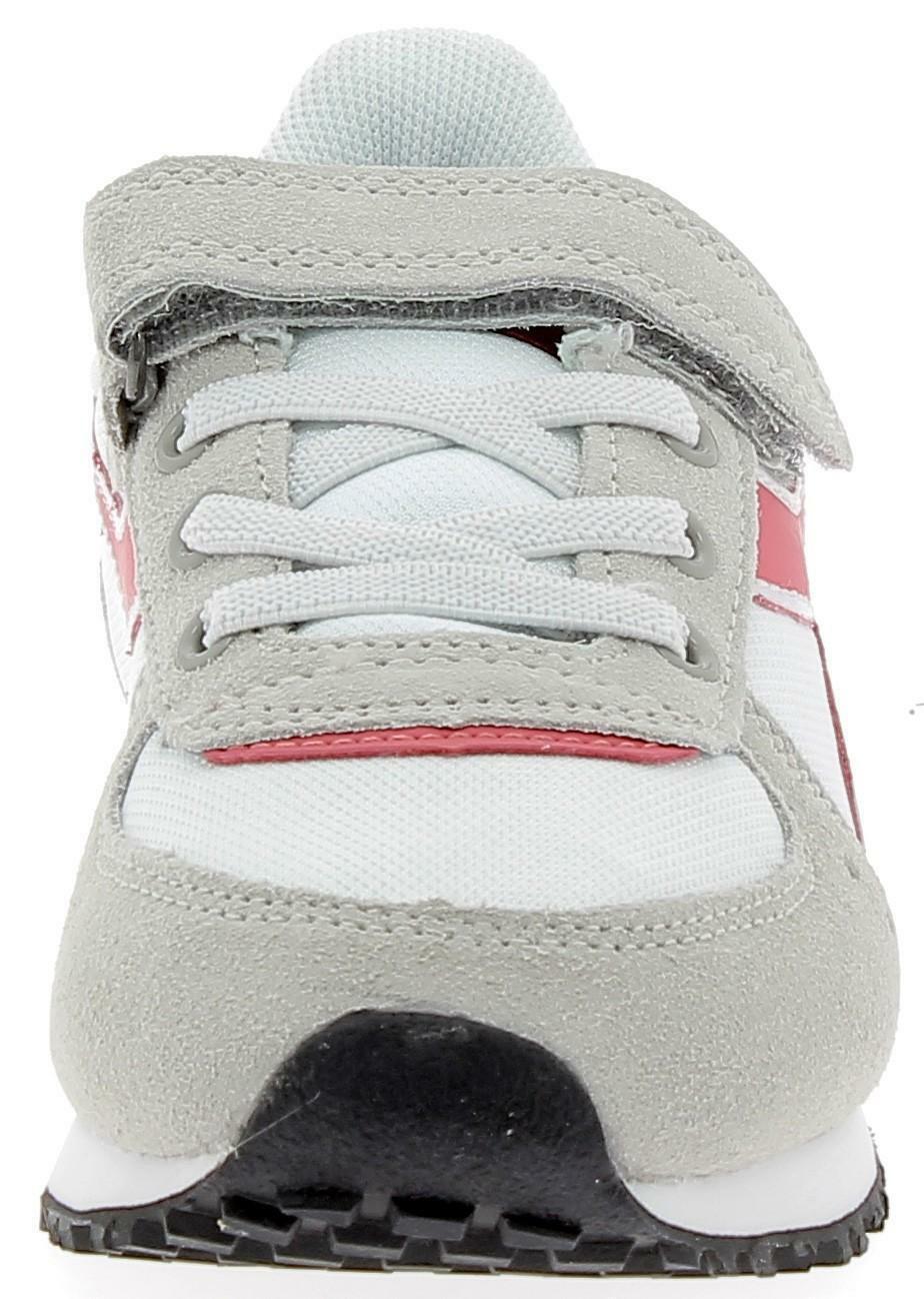 diadora diadora malone jr scarpe sportive bambina strappo