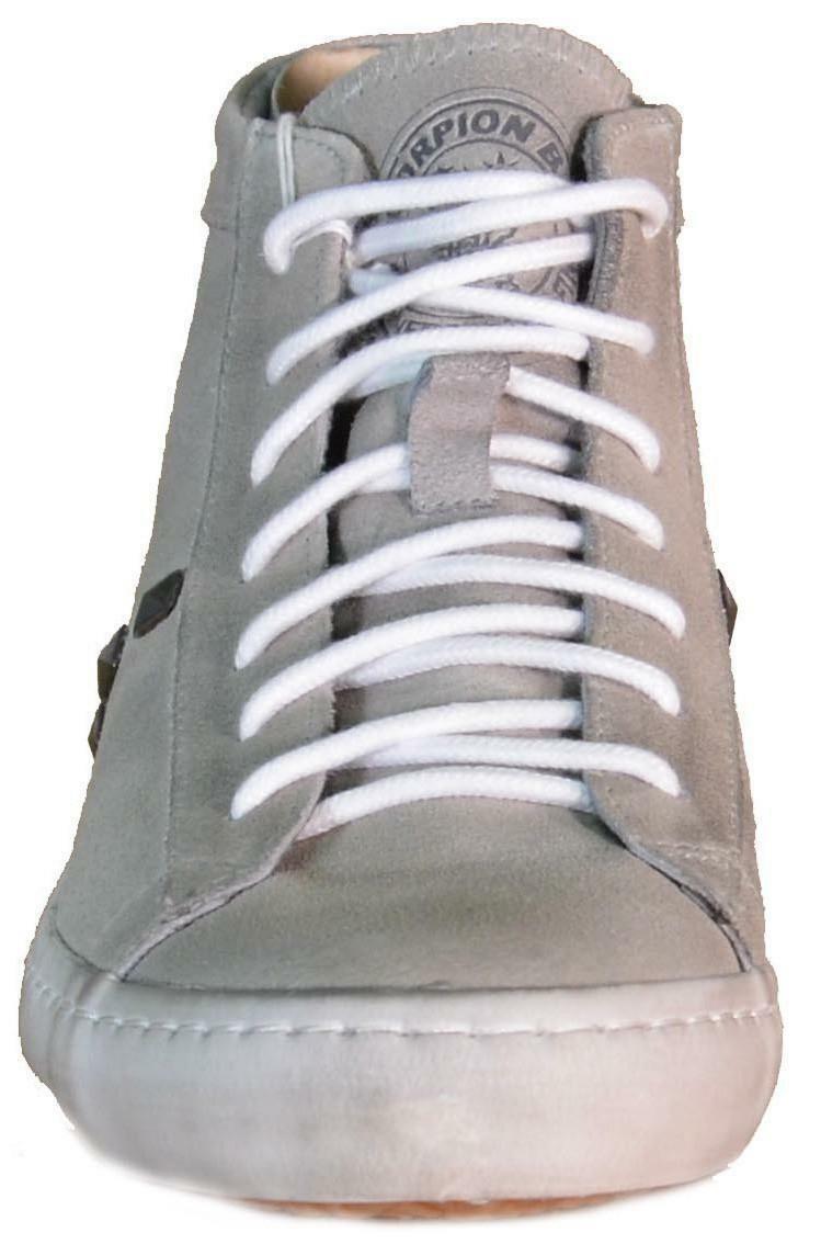 scorpion bay scorpion bay scarpe sportive grigie 502sb3
