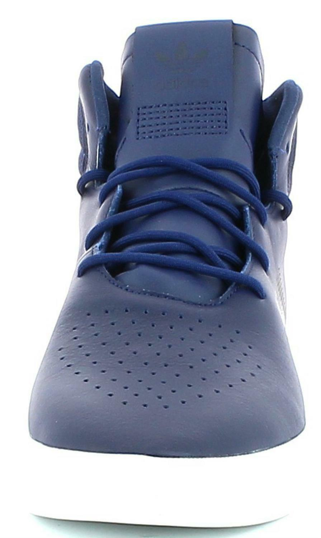 adidas adidas scarpe sportive uomo blu tubular invader
