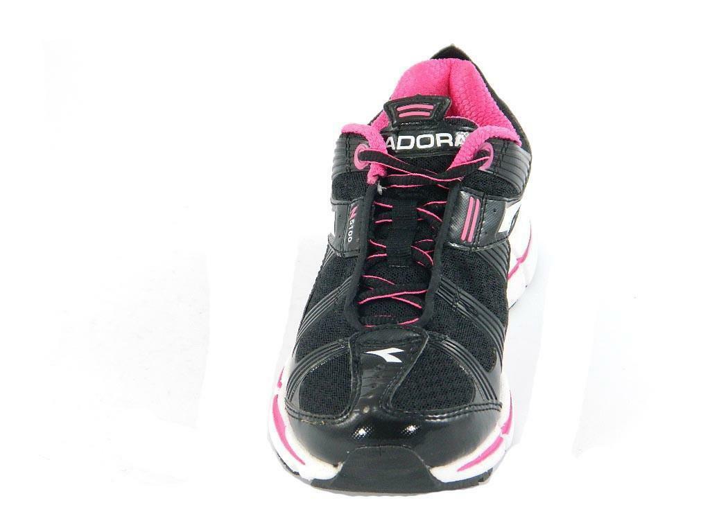 diadora diadora scarpe donna running n-5100 w net breathing system