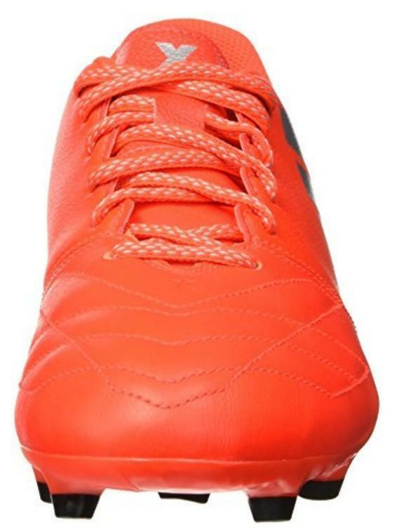 adidas adidas x 16.3 fg leather scarpini calcio uomo
