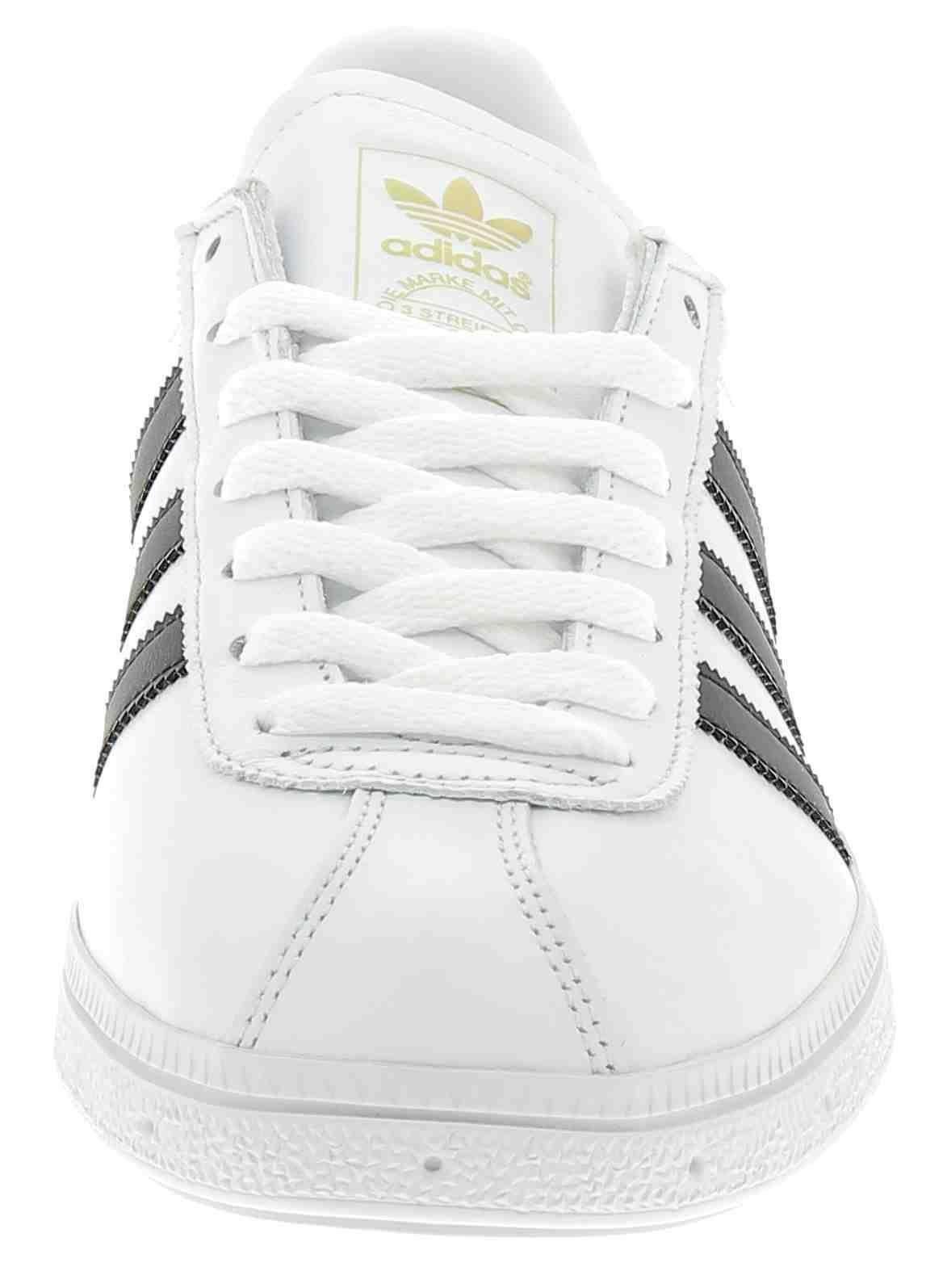 adidas adidas originals munchen scarpe sportive uomo bianche