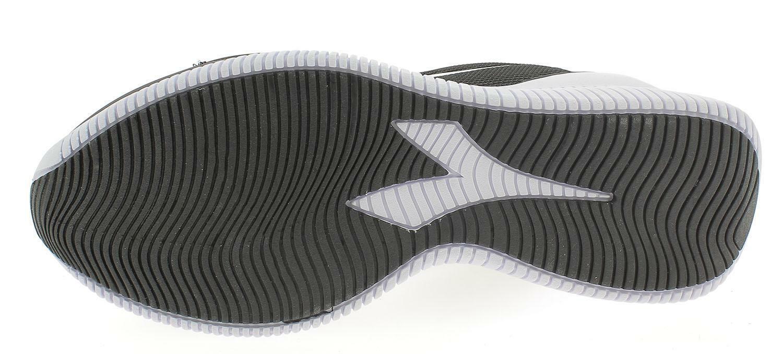 Dettagli su DIADORA EAGLE 2 SCARPE SPORTIVE UOMO NERE 174897C7406