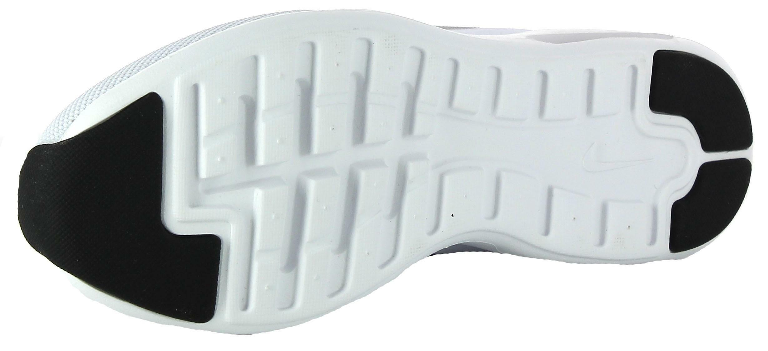 nike nike air max modern essential scarpe sportive uomo bianche