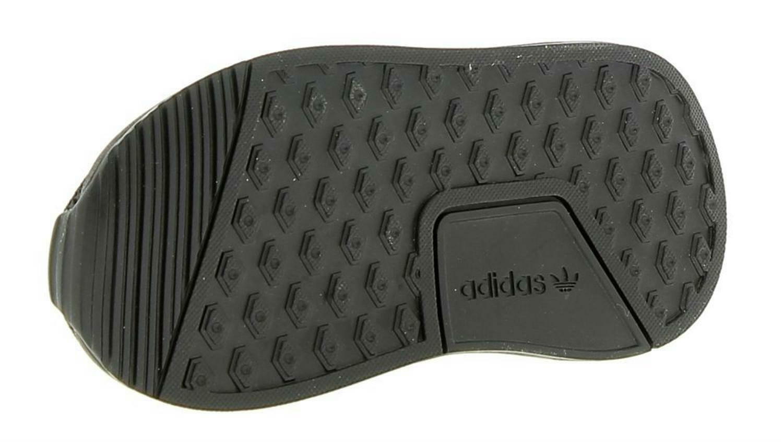 adidas adidas x plr el i scarpe sportive nere