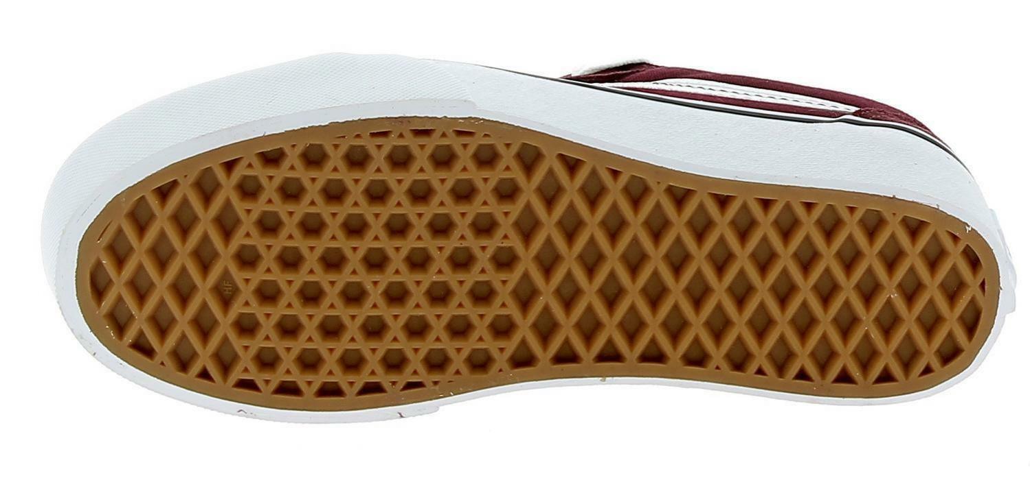 vans vans old skool platform scarpe sportive donna bordeaux vn0a3b3u5u7