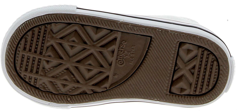 converse converse simple slip ox scarpe sportive bianche 756862c