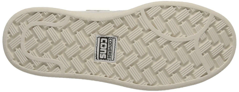 converse converse pro leather scarpe sportive bianche pelle 147789c
