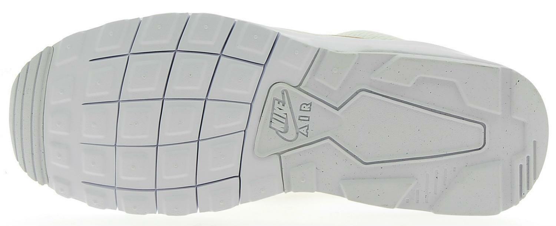 nike nike air max motion lw gs scarpe sportive bianche