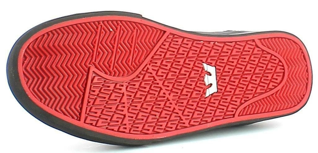 supra supra scarpe sportive nere shredder
