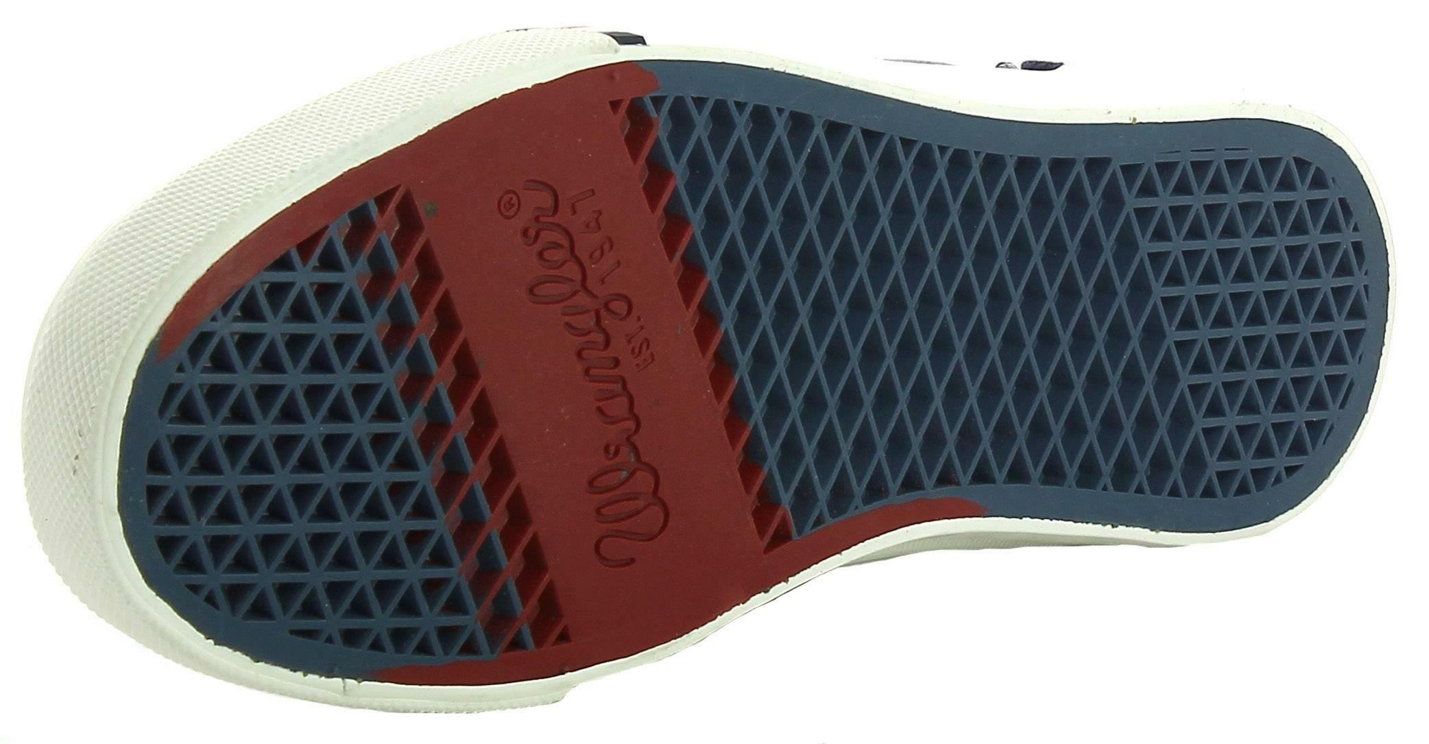 wrangler wrangler icon city scarpe sportive uomo blu