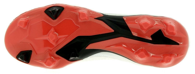 adidas adidas predator 18.3 fg scarpe calcio uomo bianche