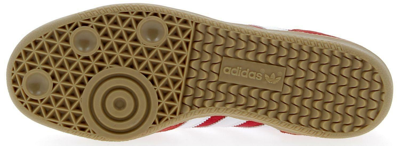 adidas adidas leonero scarpe sportive uomo rosse cq1096