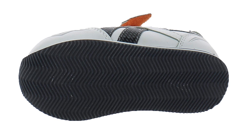 nike nike lykin 11 (tdv) scarpe bambina blu pelle 454376