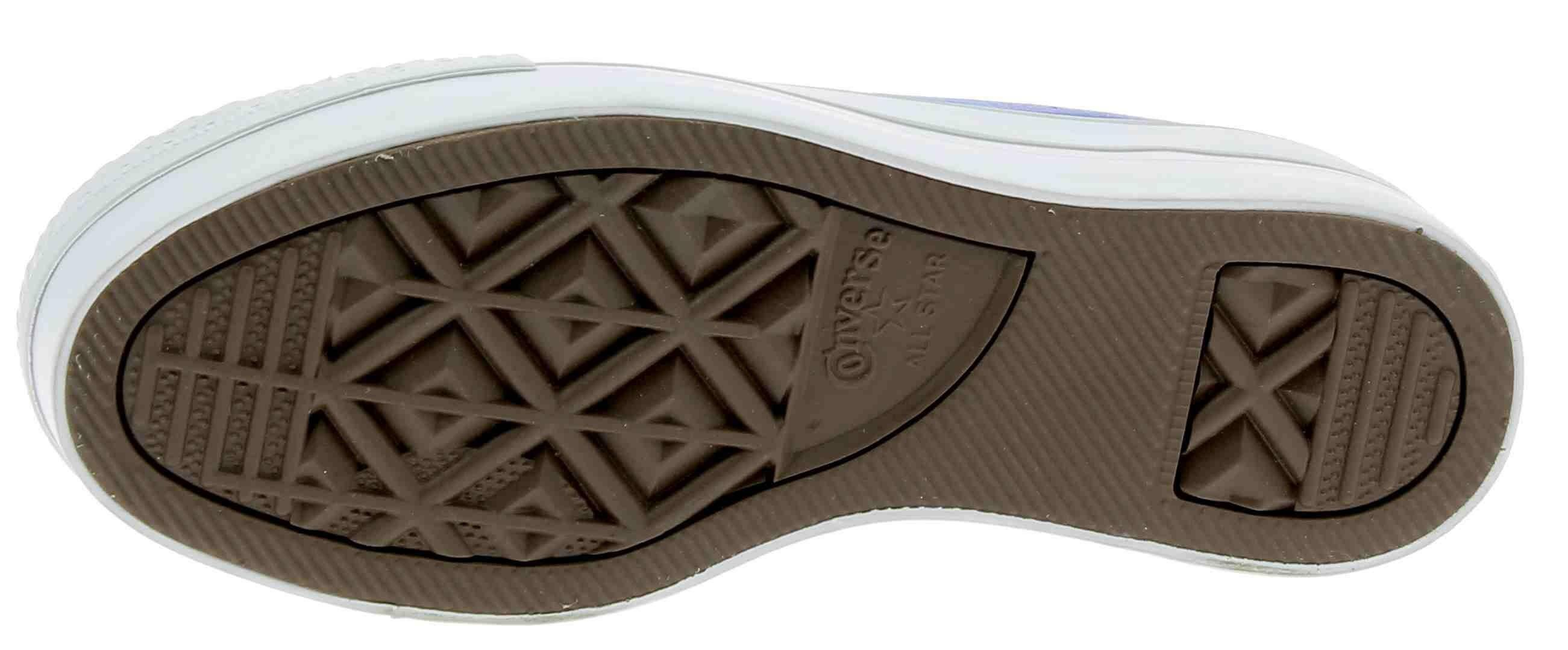 Converse Scarpe Platform Ox Scarpe Converse Donna Blu Elettrico | eBay 9c81f9