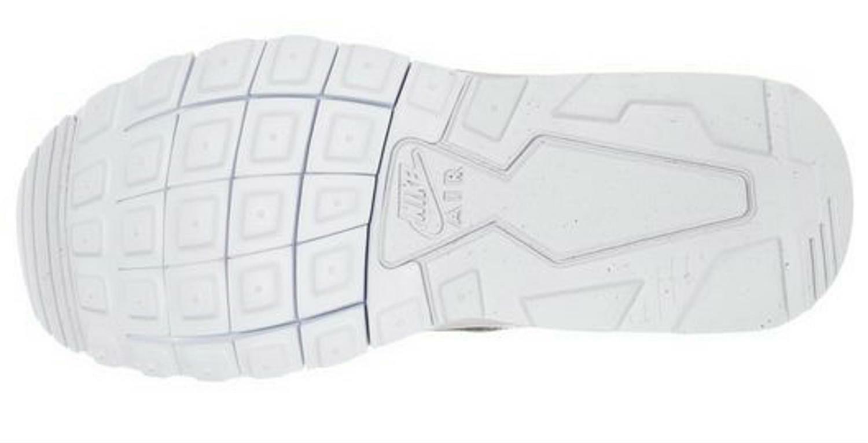 nike nike air max motion scarpe sportive bambina nere 917650005
