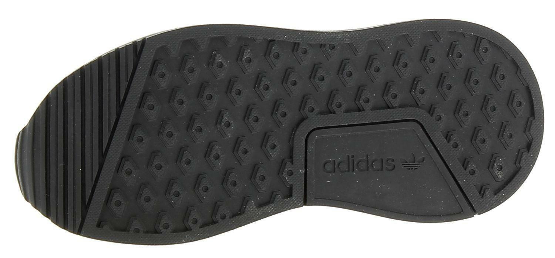 adidas originals adidas x plr c scarpe sportive bambina grigie