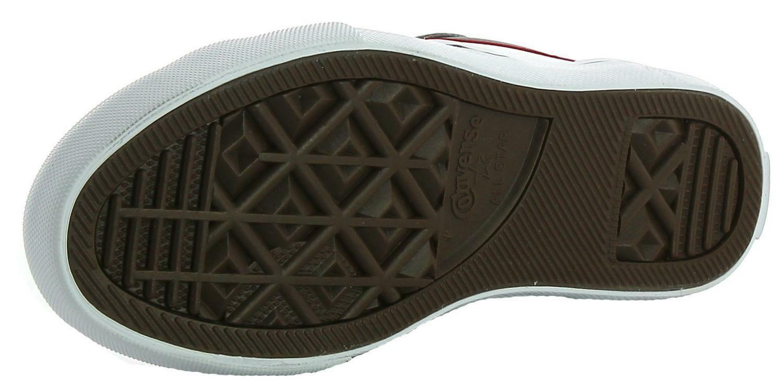 bfa17238a68e Converse Pro Blaze Ox Kids Shoes White