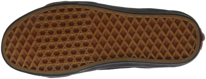 vans vans sk8-hi scarpe sportive nere vnd5ibka