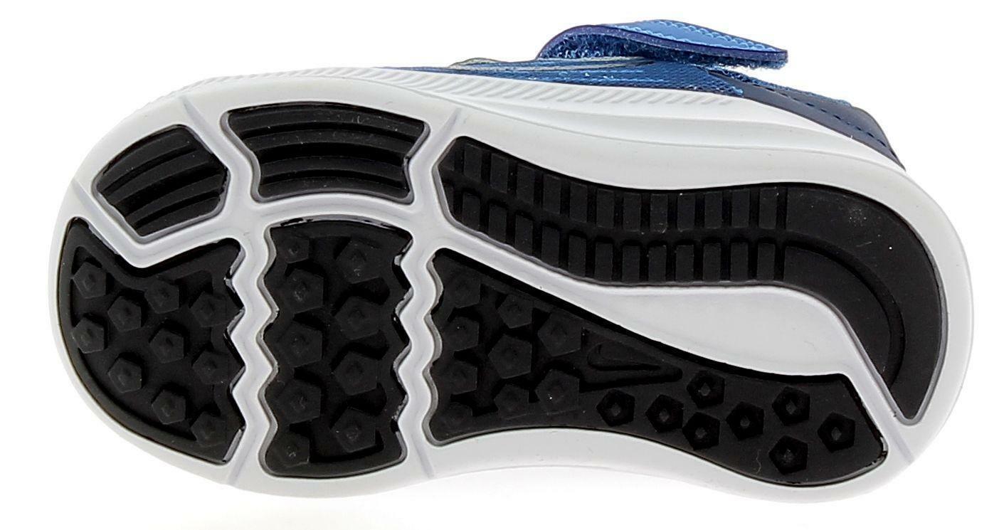 nike nike downshifter 8 tdv scarpe sportive bambino blu 922856401
