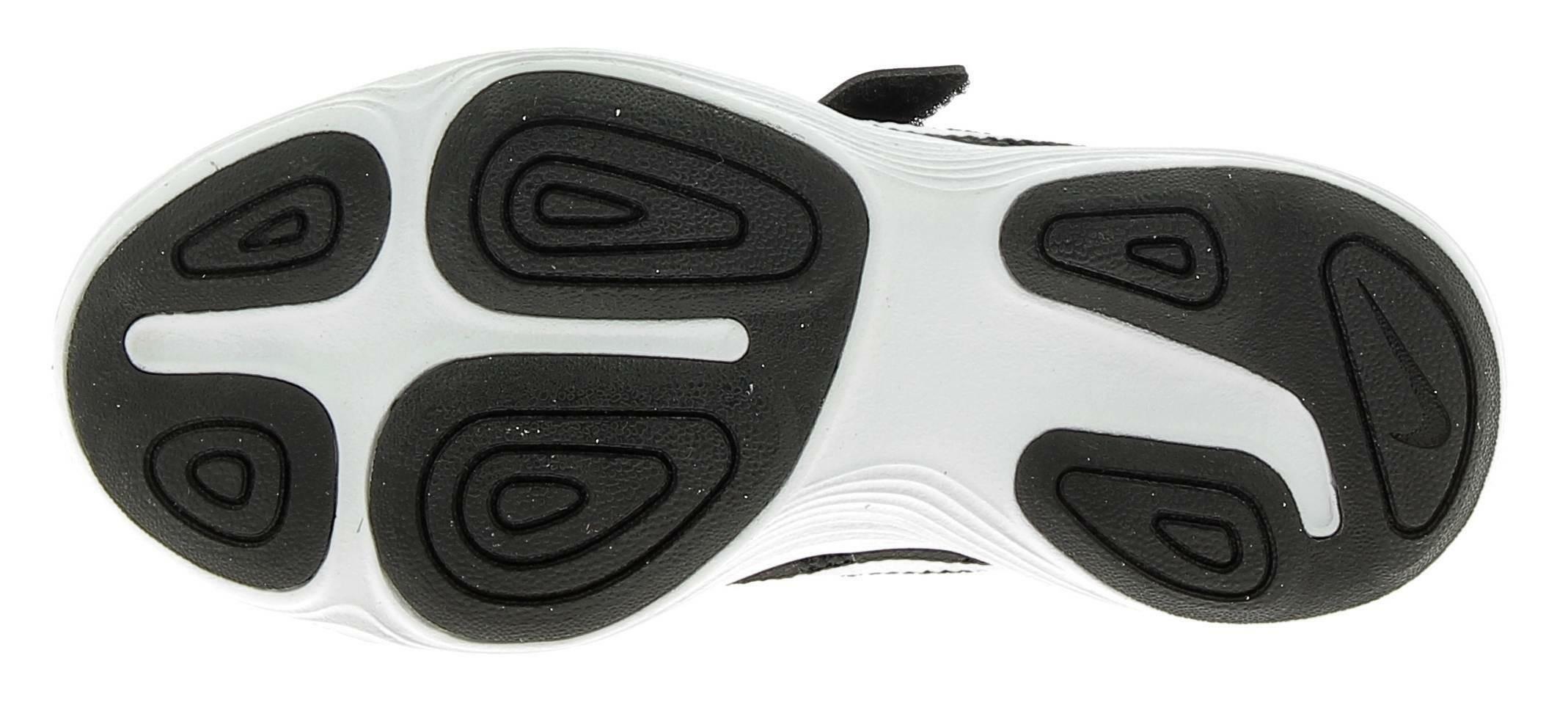 nike nike revolution 4 (tdv) scarpe sportive bambino nere