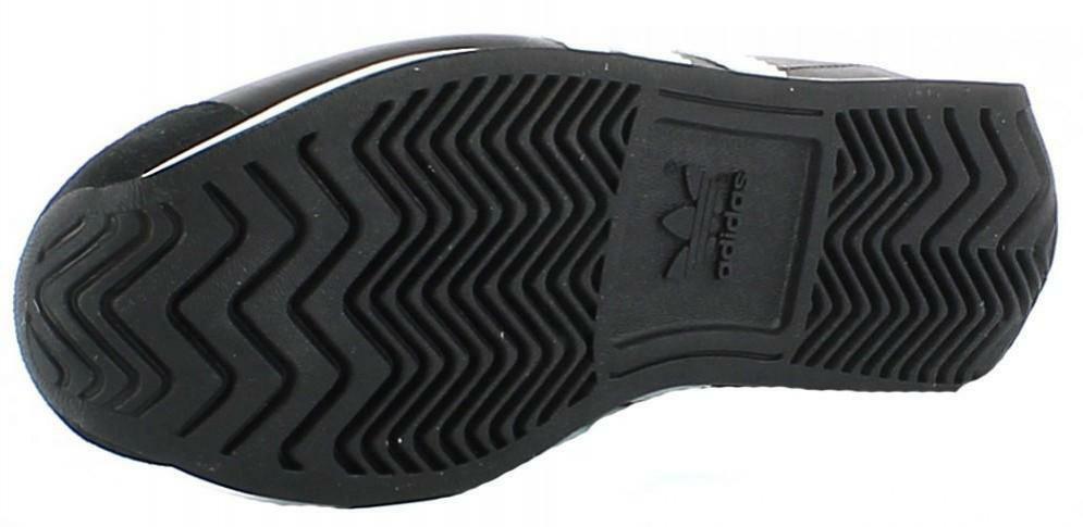 prezzo basso a8ca4 938e5 Adidas country og scarpe sportive nere uomo